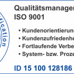 IBV-ISO-9001