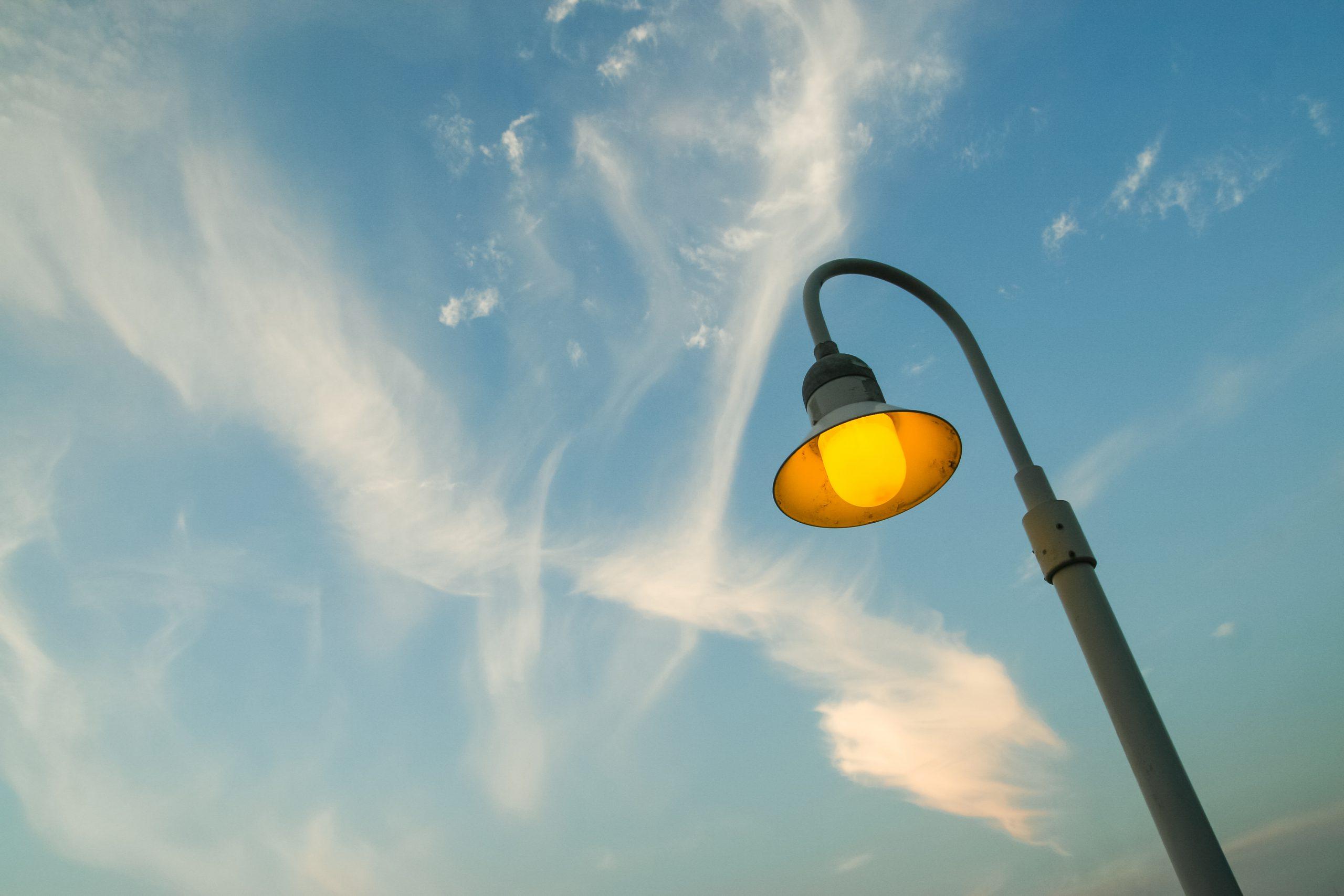 Straßenbeleuchtung Neustadt (Dosse)